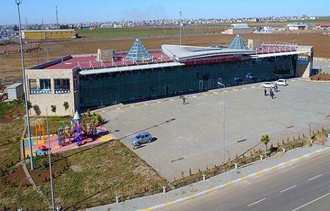 Viranşehir Şehirlerarası Otobüs Terminali Açıldı!
