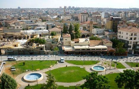 Gaziantep'te 20.6 Milyon TL'ye Satılık 6 Gayrimenkul!