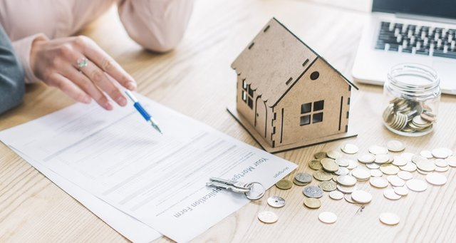 Mart Ortasında En Uygun Konut Kredisi Faizleri