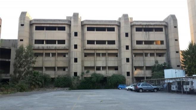 Eski TRT Binalarına 56 Milyonluk Teklif!