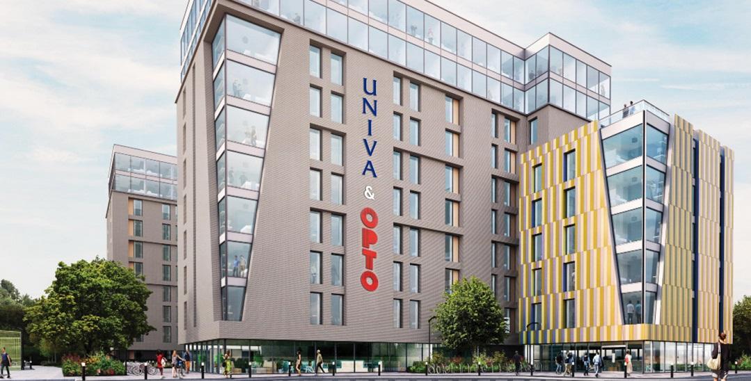 Univa Projelerinde Tüm Satış Süreçleri Dijitale Taşındı