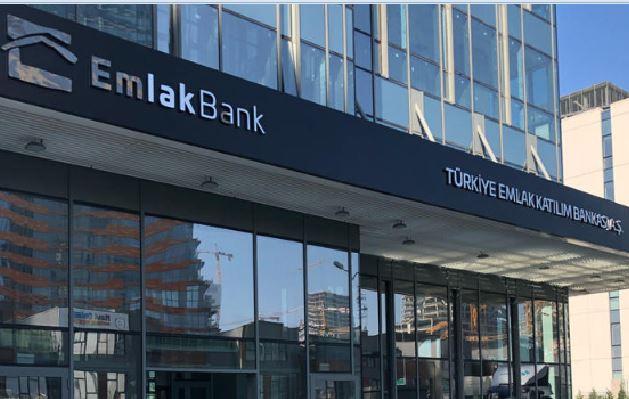 Emlak Katılım Bankası Kredi Ödemelerini Erteledi