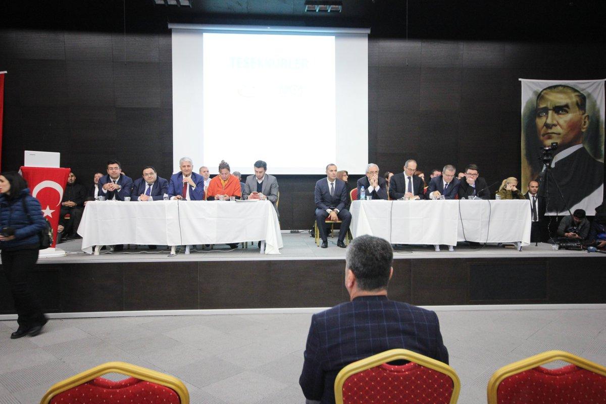 ÇED Raporu'nda Halkın Katılımı Toplantıları İptal Edildi