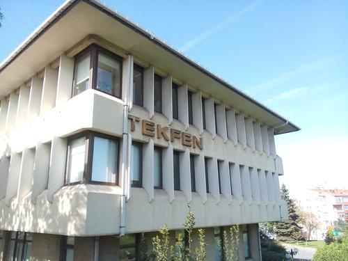 Ercan Kumcu Tekfen Holding Yönetim Kurulu Başkan Vekili Oldu