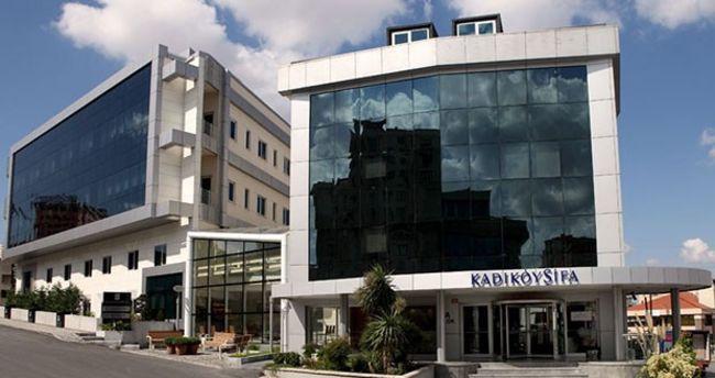 Kadıköy Şifa Hastanesi otel mi oluyor?