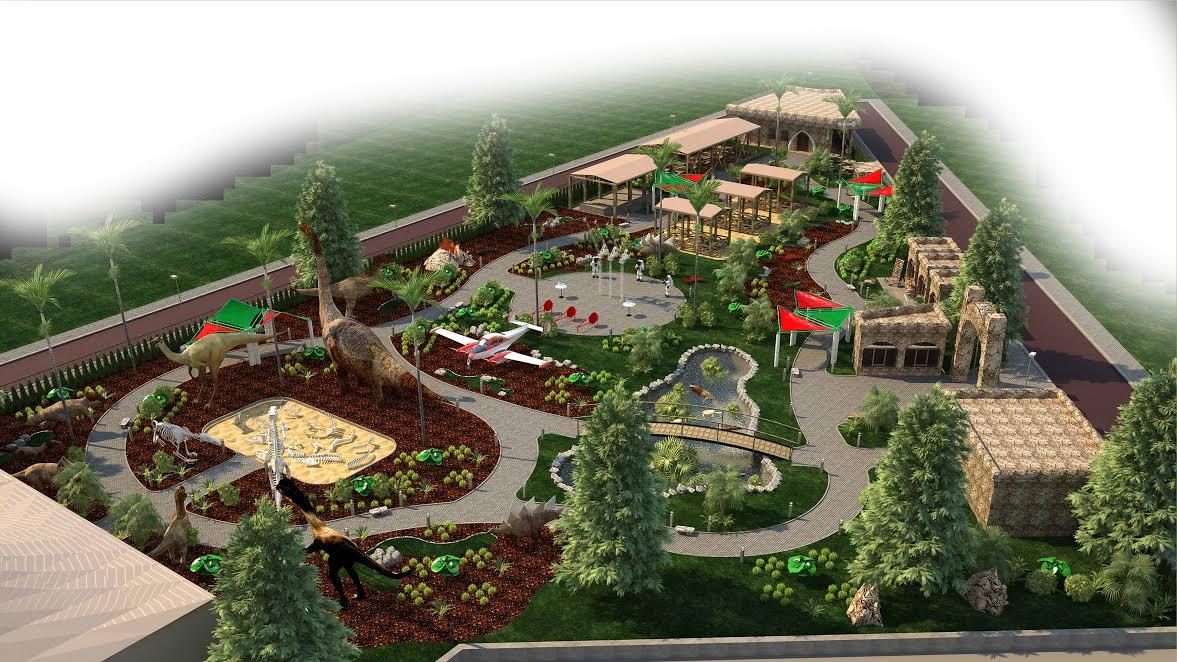 Mavişehir Temapark 23 Nisanda Açılacak