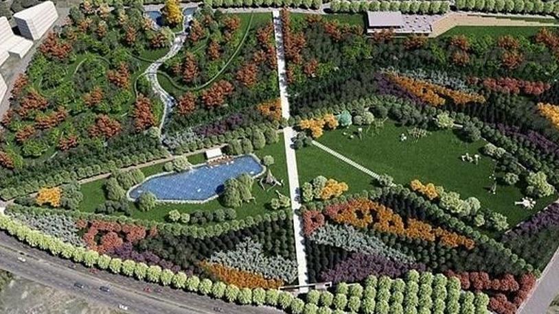 Çatalca Millet Bahçesi İhalesi 21 Mayısta