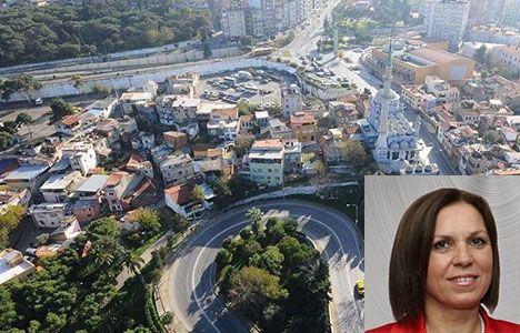 İzmir'e Yakışır İmar Planı Hazırlanmalı!