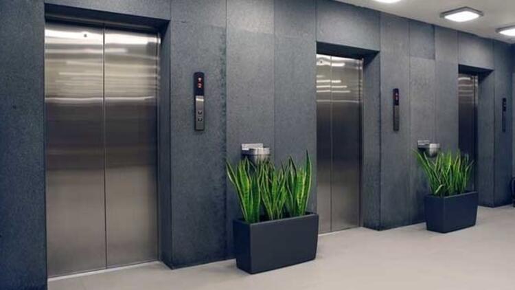 Bina İçi Güvenliği İçin Asansör Çalışanları Özel İzne Tabi Olmalı