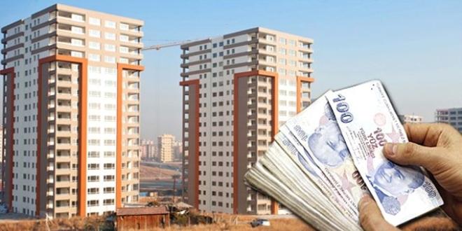 Bankaların Konut Kredisi Koşulları Esnedi