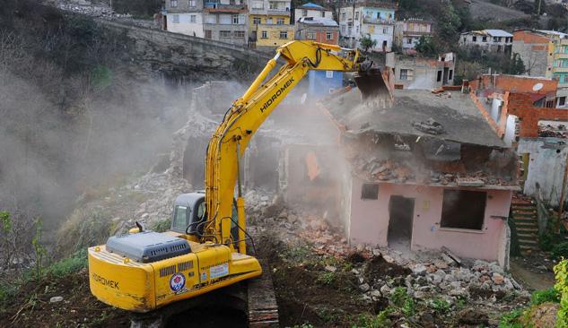 Fikirtepe'de Kentsel Dönüşüm Hızlanıyor!