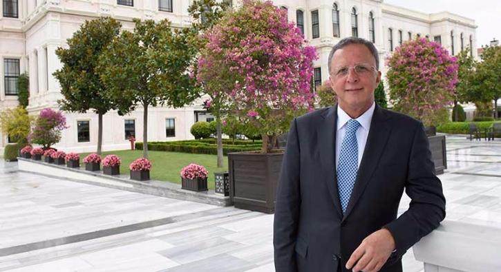 Tay Group 5 Yılda 4 Milyar Doların Üzerinde Yatırım Yapacak!