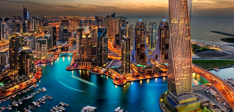 Dubai'de 3 Milyar Dolarlık 47 İnşaat İhalesi Yapılacak!