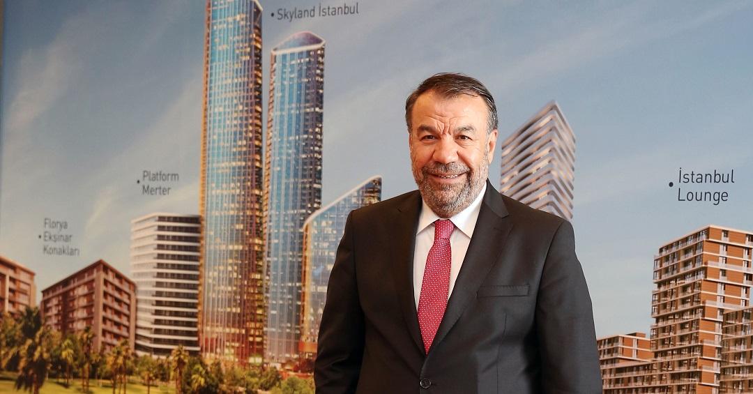 Eroğlu Holding'den Biz Bize Yeteriz Kampanyası'na 2 Milyon TL Destek
