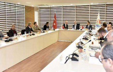 Antalya OSB 900 Dönüm Büyüyecek!