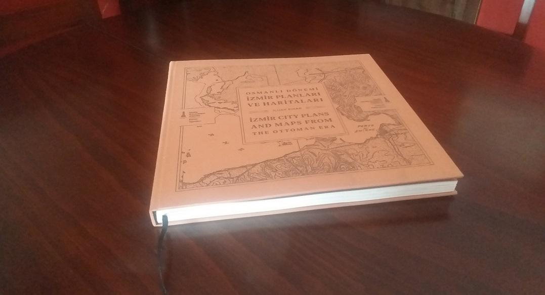 Osmanlı Dönemi İzmir Planları ve Haritaları