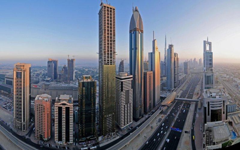 En Çok Gökdelen Bulunan 50 Şehir