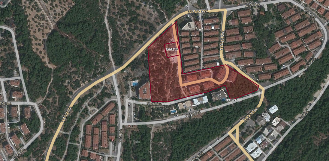 Bornova'da 15 Dönümlük Arsaya Yeni Plan! Emsal ve Kat Sayısı Arttı