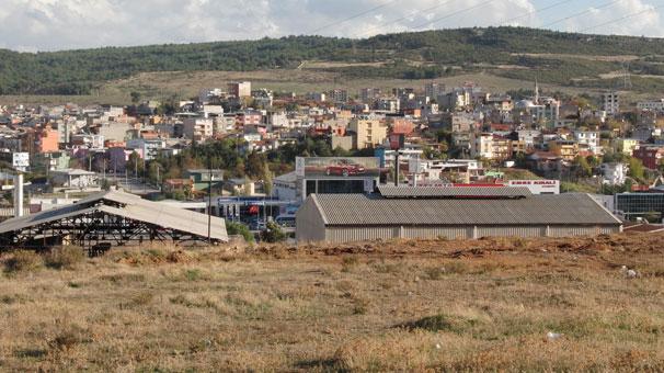 Suudi Elmervani Gaziemir'deki Kurşun Fabrikası Arazisine Talip!