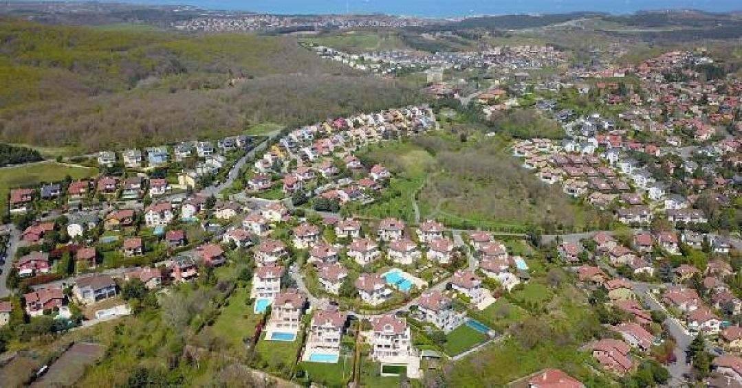 İstanbul Çevre Bölgelerinde Konut Fiyatları Yüzde 20 Arttı