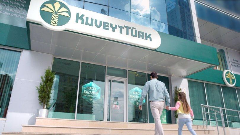 Kuveyt Türk Konut Kredisi Oranlarını 0,79'a Düşürdü