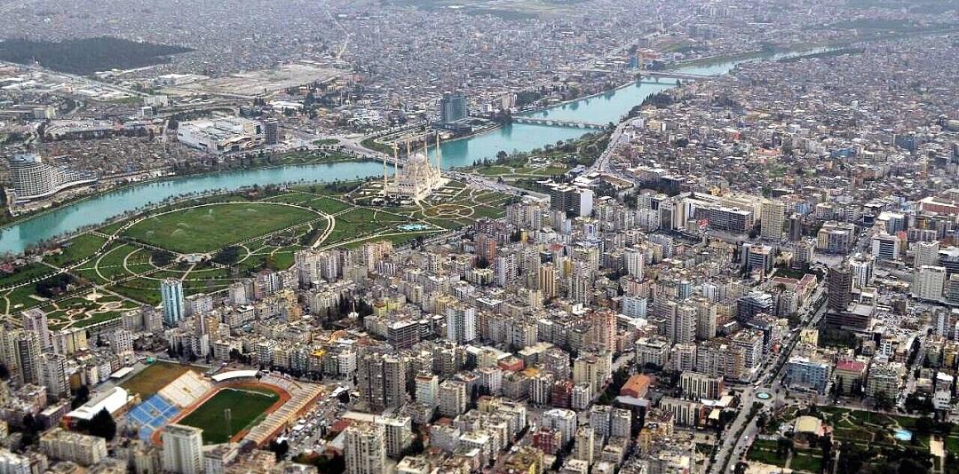 Adana'da Gayrimenkule İlgi Çok Yüksek