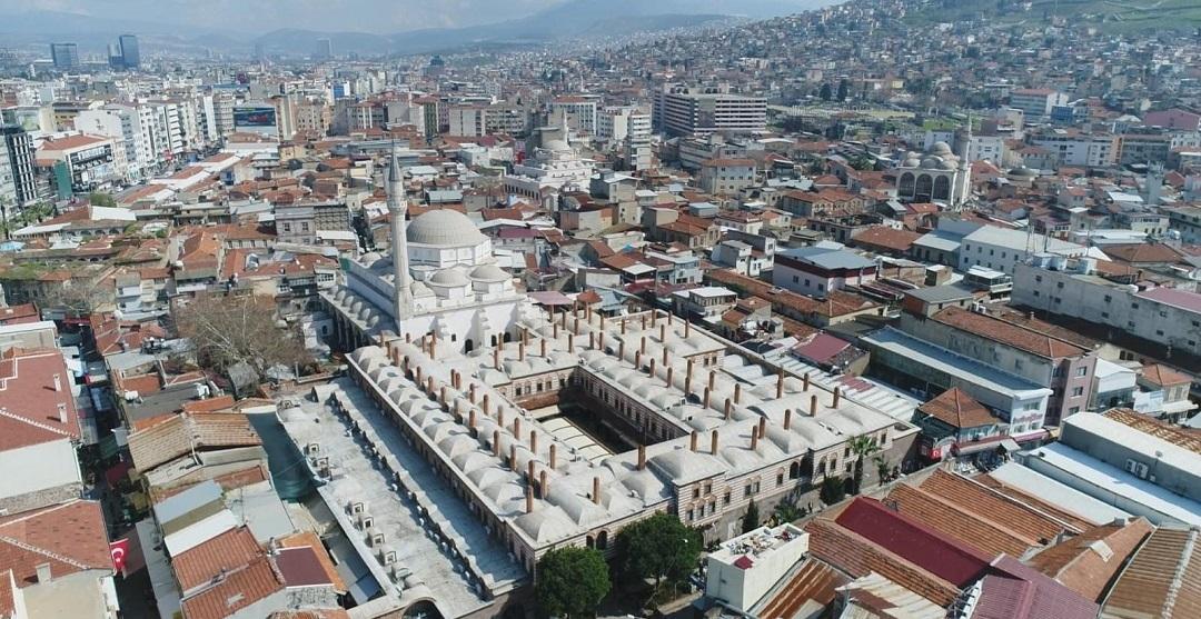 Konak'ta Planlama Çalışmaları Hızlanıyor
