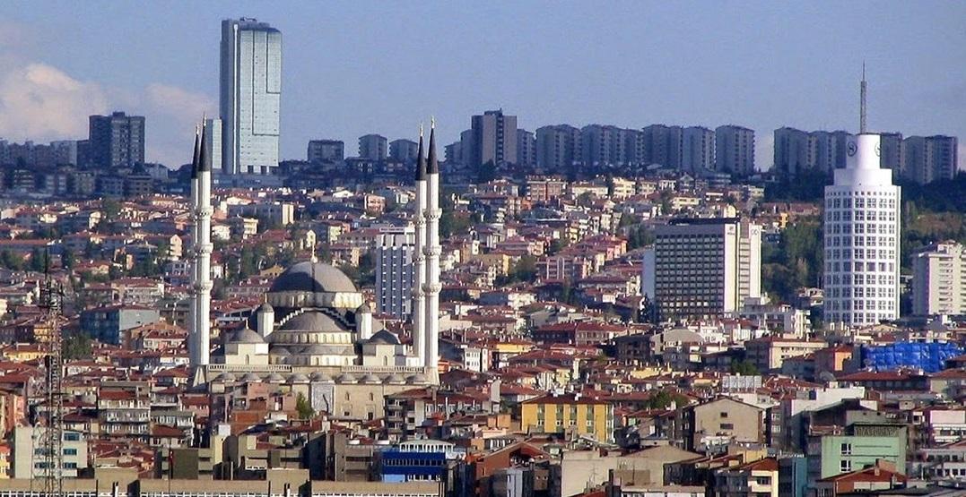 Türkiye'de Ortalama Metrekare Konut Fiyatı Ne Kadar?