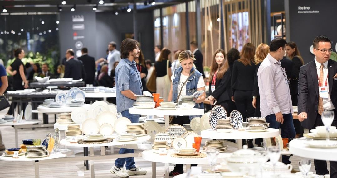 Zuchex Uluslararası Ev ve Mutfak Eşyaları Fuarı 2020 Sonbaharında Düzenlenecek