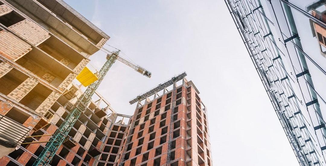 İnşaat Ruhsatı Alan Bina Sayısı 2020'de Artışa Geçti