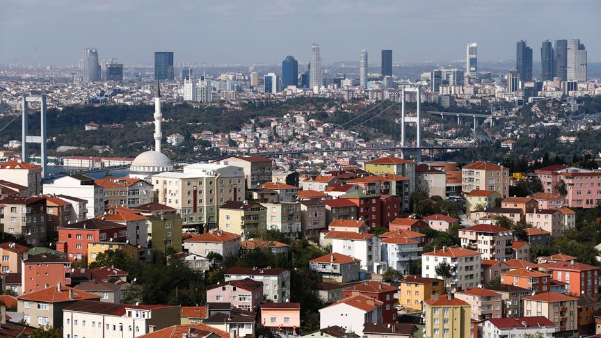 Türkiye Gayrimenkul Piyasasının Mevcut Durumu ve Salgın Sonrası Beklentileri