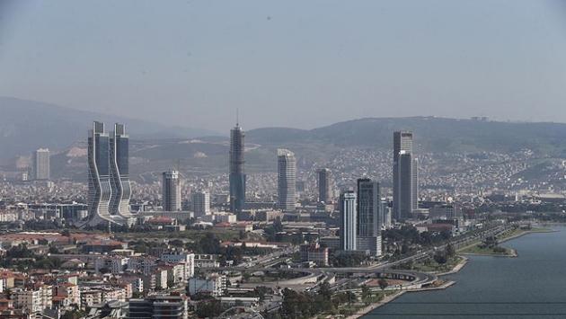 İzmir Yeni Kent Merkezi Planları Reddedildi