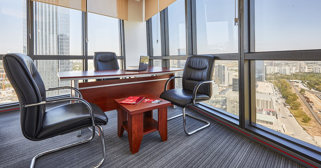 Fiziki Ofislerin Yerini Sanal Ofisler Alacak