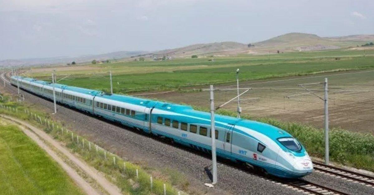 Ankara Sivas Yüksek Hızlı Tren Hattı Ne Zaman Açılacak 2020?