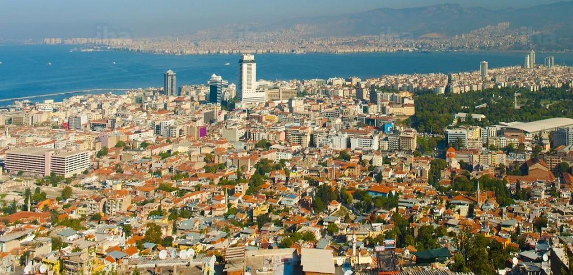 İzmir İmar Yönetmeliği, Çevre ve Şehircilik Bakanlığı Tarafından Reddedildi