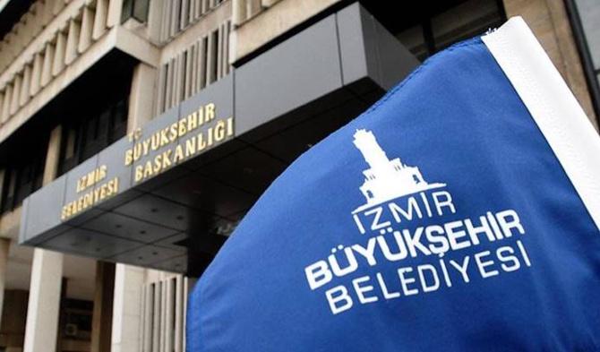 İzmir Büyükşehir Belediyesi'nden Satılık 54 Arsa!