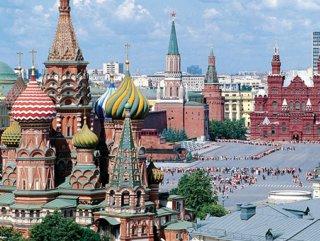 Türkiye-Rusya İlişkileri İnşaat Sektörünü Kalkındıracak