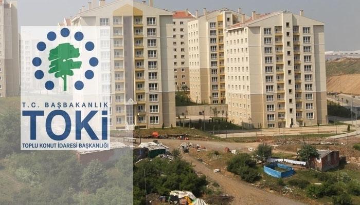 TOKİ'den Emeklilere 15 Bin Ucuz Konut!