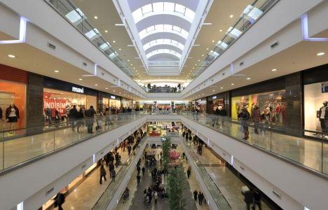 AVM Ciro Endeksi Aralık'ta Yüzde 6.7 Arttı!