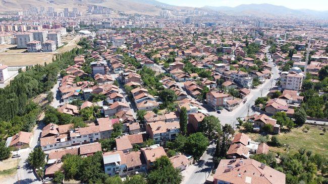 Battalgazi Şehitfevzi Mahallesinde Kentsel Dönüşüm Başlıyor
