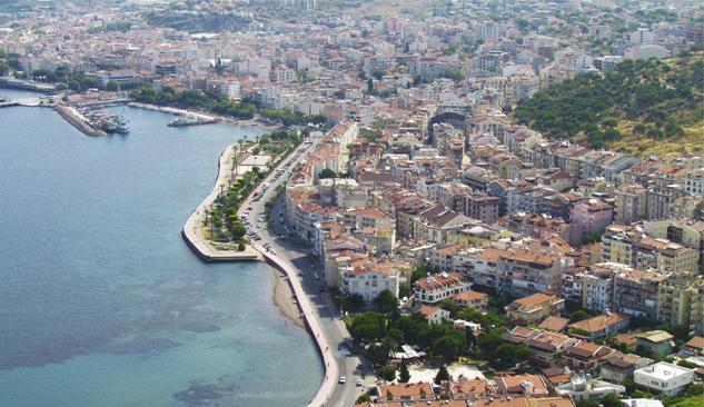 Dikili Belediyesinden 1.7 Milyona Satılık 4 Arsa