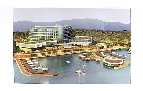 Savoy'dan Kıbrıs'a 300 Milyon Dolarlık Dev Marina Yatırımı!