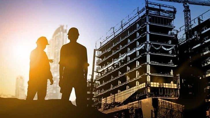 İnşaat Sektörünün Son 5 Yılına Işık Tutan 'Yapı Sektörü Raporu 2019'u Yayımladı