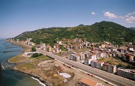 Trabzon Çarşıbaşı'nda Kentsel Dönüşüm Başlıyor!