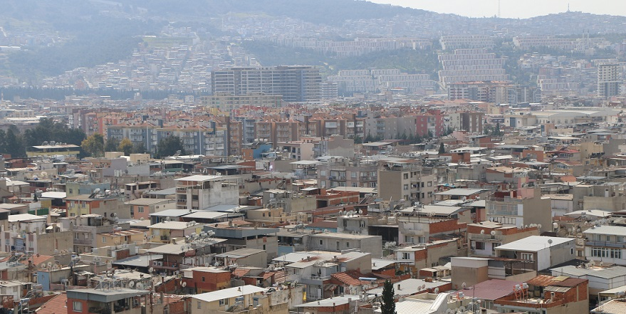 Kentsel Dönüşüm Kira Yardımı Zammı 2020