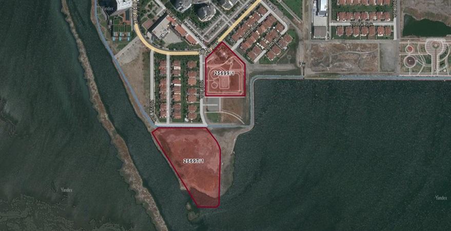 TOKİ'nin İzmir'deki Arazi Satışına Tepki: Denizi Bile Satıyorlar!