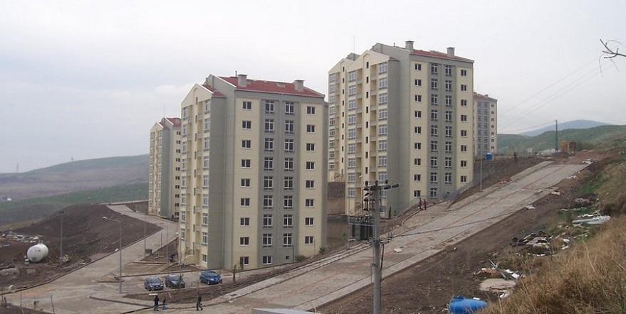 Çiğli'ye TOKİ Projesi Geliyor