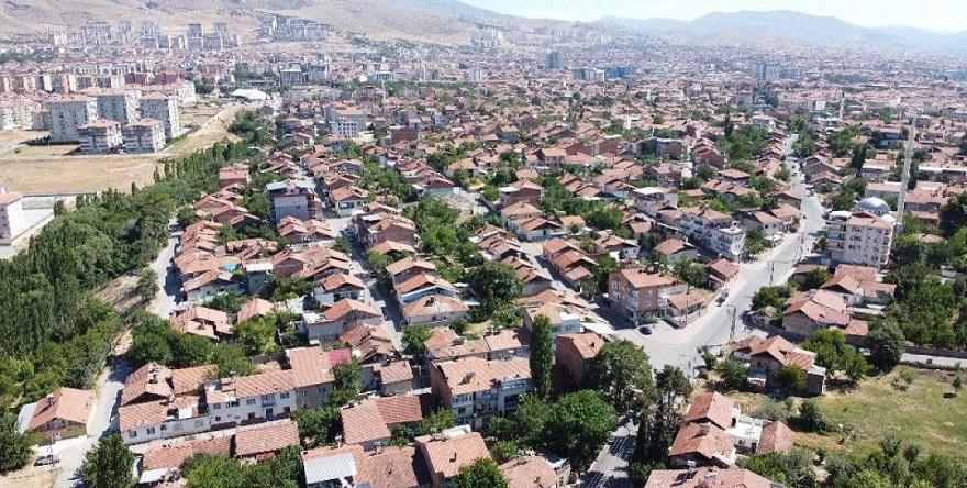 Kentsel Dönüşüme Özel Yapılan Çalışmalar ve Mevzuat Düzenlemeleri