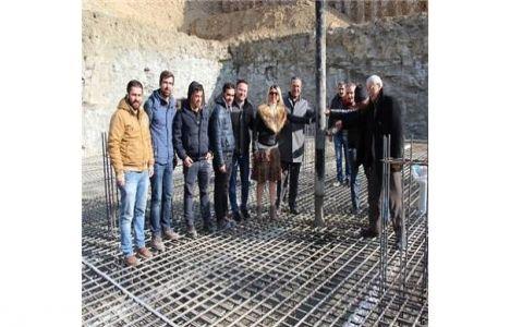 Karabük Adatepe'de 200 Milyonluk Kentsel Dönüşüm Başladı!