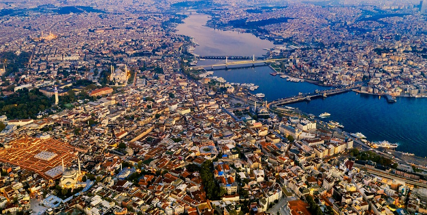 Gayrimenkul El Değiştirme Hızı En Yüksek İl İstanbul, En Düşük İl Artvin